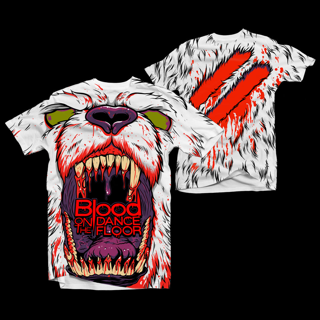 BOTDF - iMA Monster Shirt (Free Polar Bear Tee Included + IMA MONSTER BRACELET while supplies last) - thedarkarts