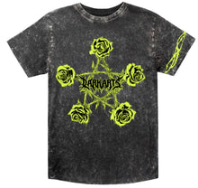 Load image into Gallery viewer, Dark Arts Rosegram Tee (FREE GIFT INCLUDED) - thedarkarts