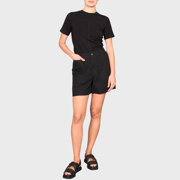 TAYO SHORT / BLACK