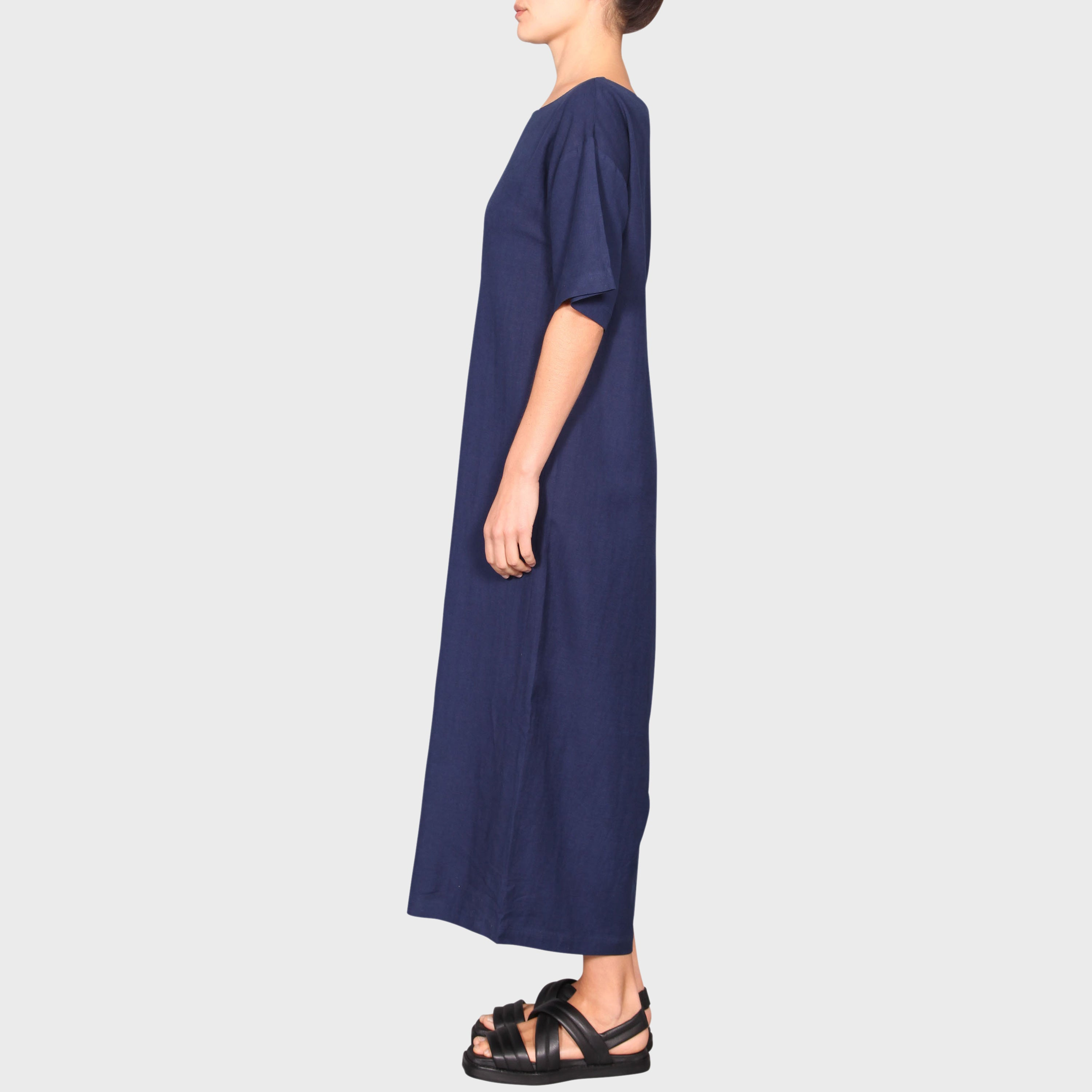 ROONEY PLAYSUIT / NAVY