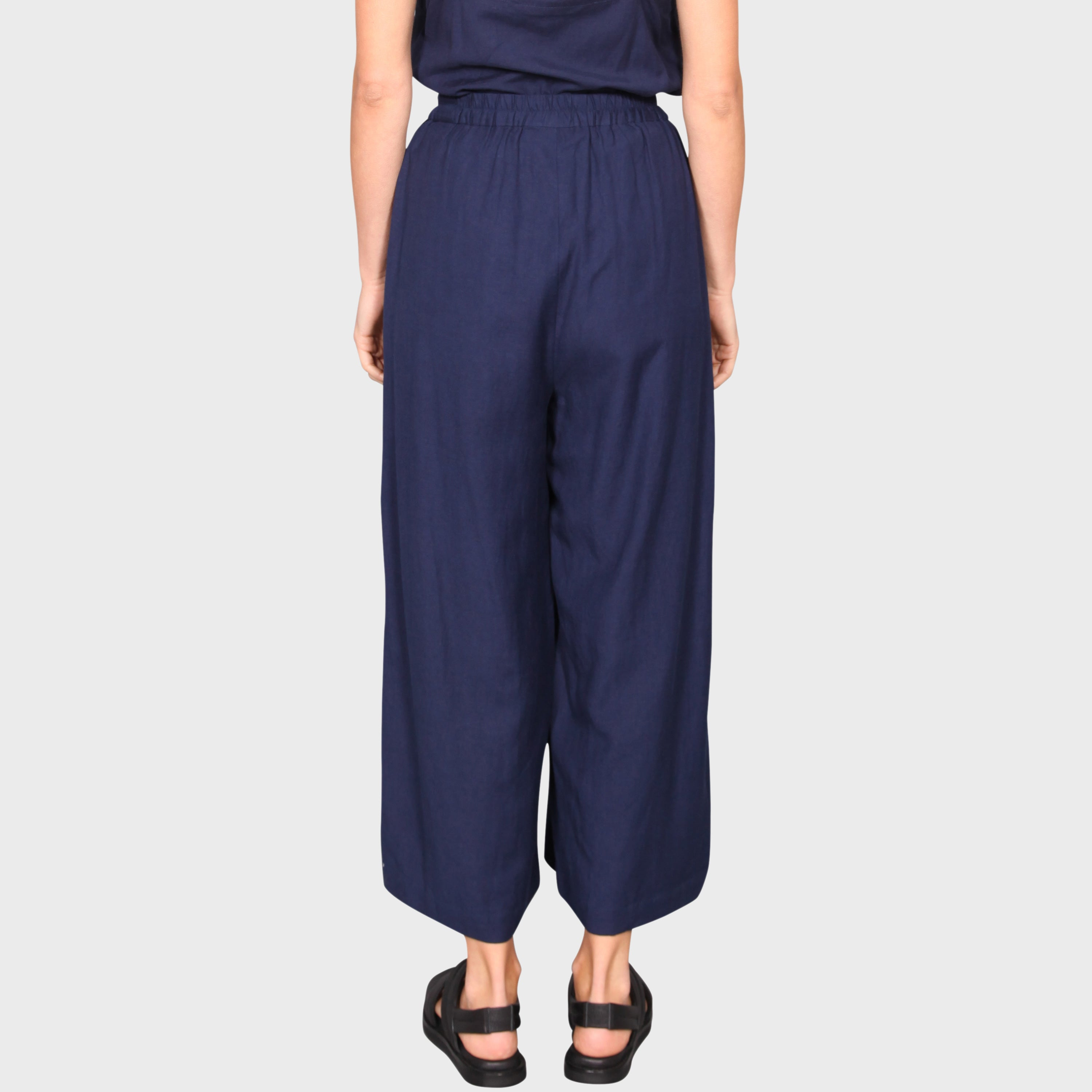 EMMERSON PANT / NAVY