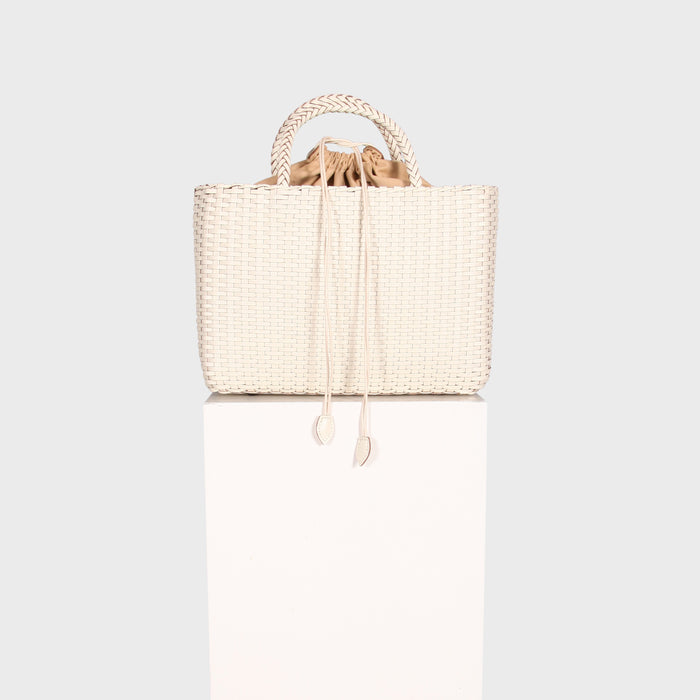 NATALIE BAG / CREAM