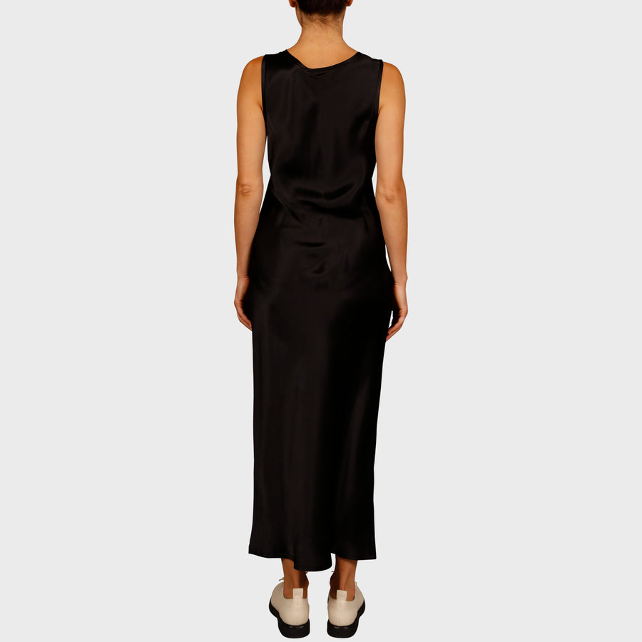 STELLA DRESS / BLACK