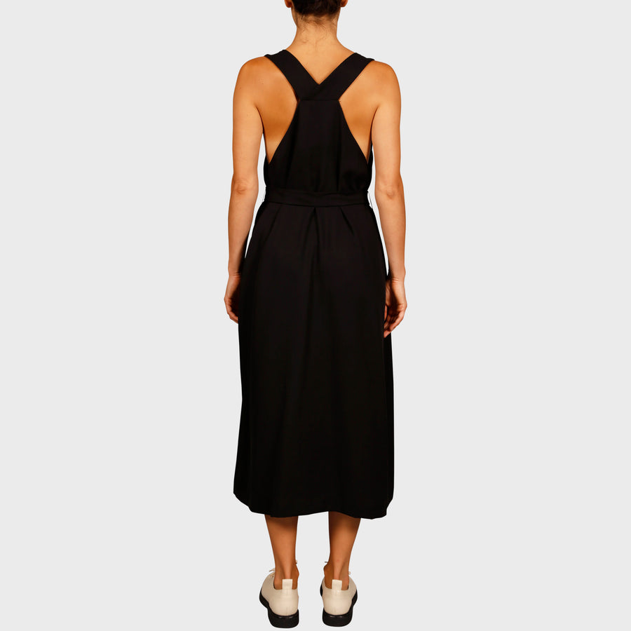 ALICE DRESS / BLACK