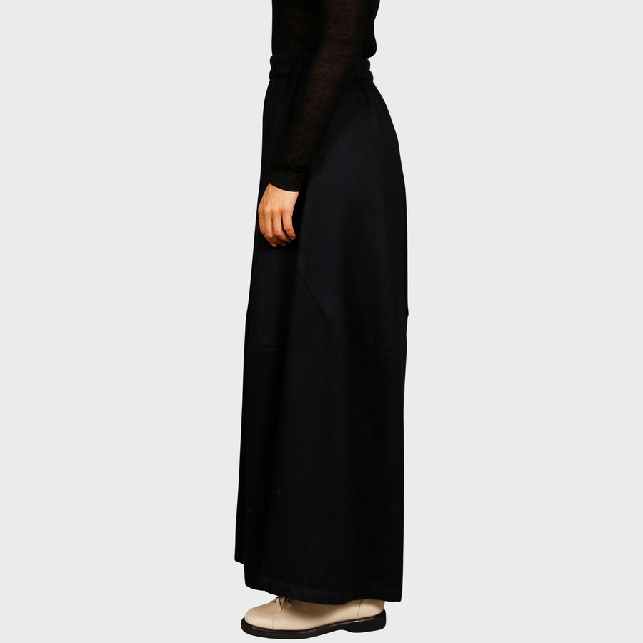 LAYLA PANT / NAVY-BLACK