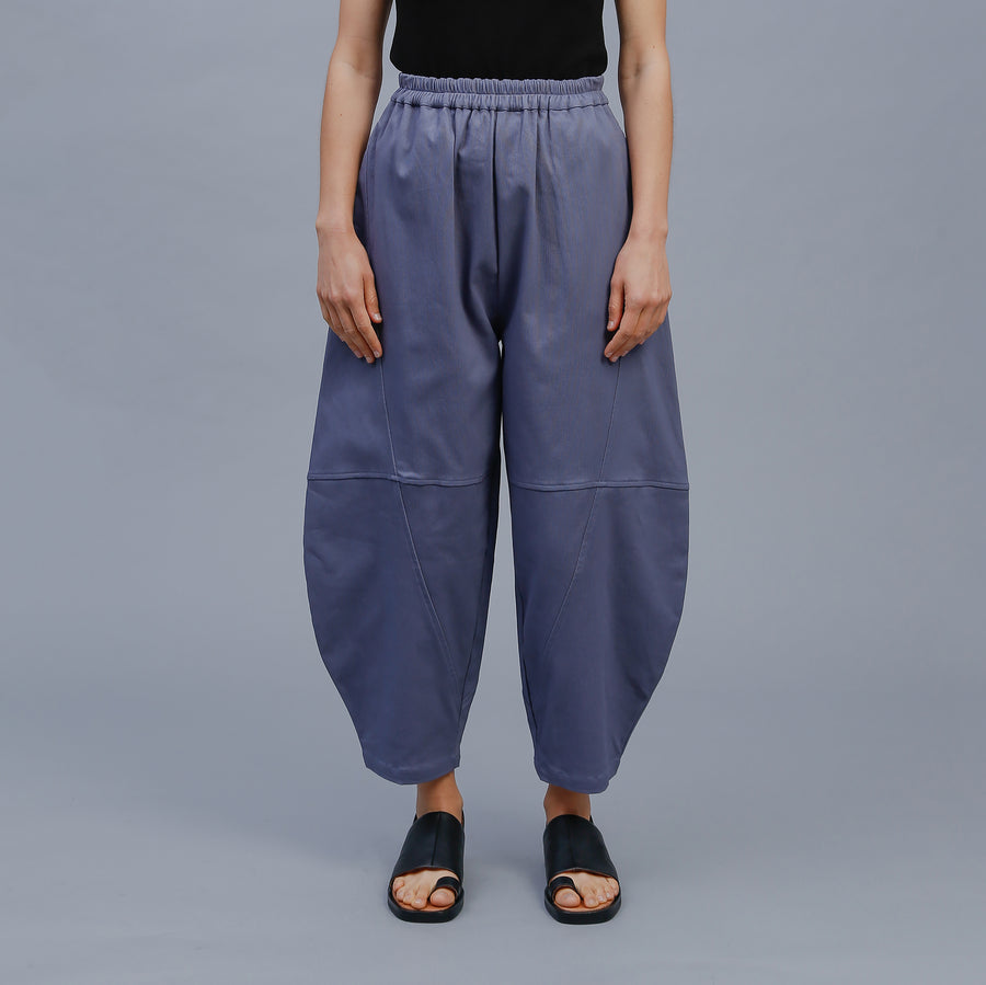 DION PANT / DOVE GREY