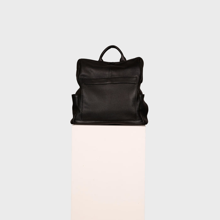 ALEX BACKPACK / BLACK