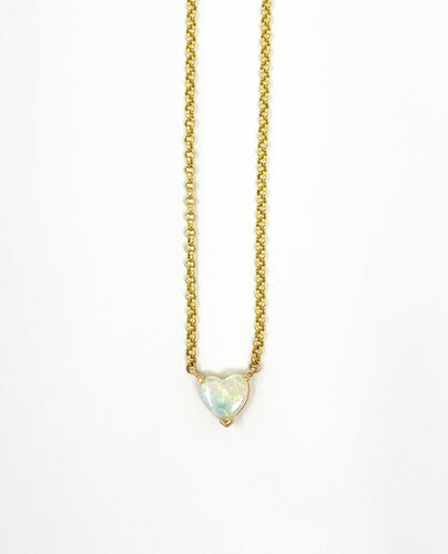 Davis necklace