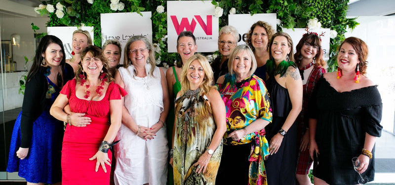 Women's Network Australia Christmas Charity Luncheon