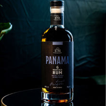 Load image into Gallery viewer, 1731 Panama 6 Year Old 70cl 46%