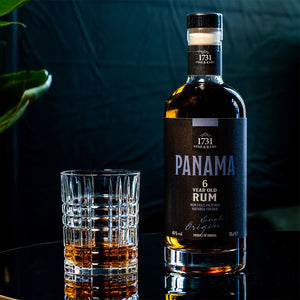 1731 Panama 6 Year Old 70cl 46%