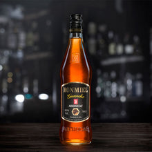 Load image into Gallery viewer, Arehucas Ron Miel Honey Rum 70cl 20%