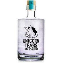 Load image into Gallery viewer, Unicorn Tears Gin Liqueur 50cl 40%