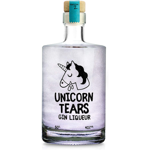Unicorn Tears Gin Liqueur 50cl 40%
