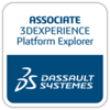 3DEXPERIENCE Associate - Platform Explorer Certification Test