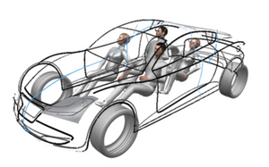 3DEXPERIENCE CATIA Natural Sketch Essentials Training