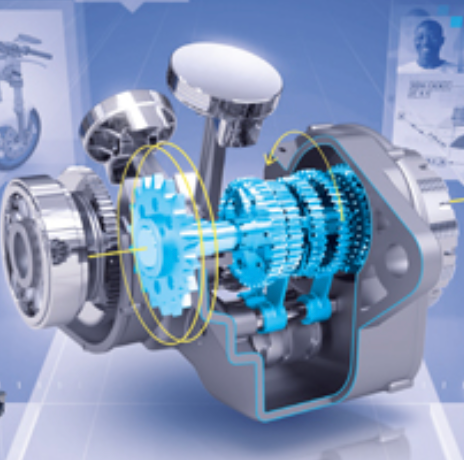 CATIA V5- Mechanical Engineering Excellence Package CATMEE
