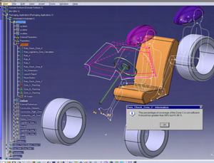 CATIA V5 - Knowledge Advisor Add on– KAE