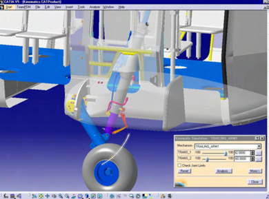 CATIA V5 -Animated Product Review– PRX