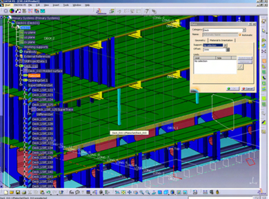 CATIA V5 -Structure Concept to Design– SDX
