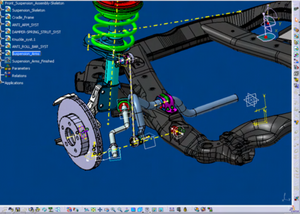 CATIA V5 -Mechanical Product Creation– MCE