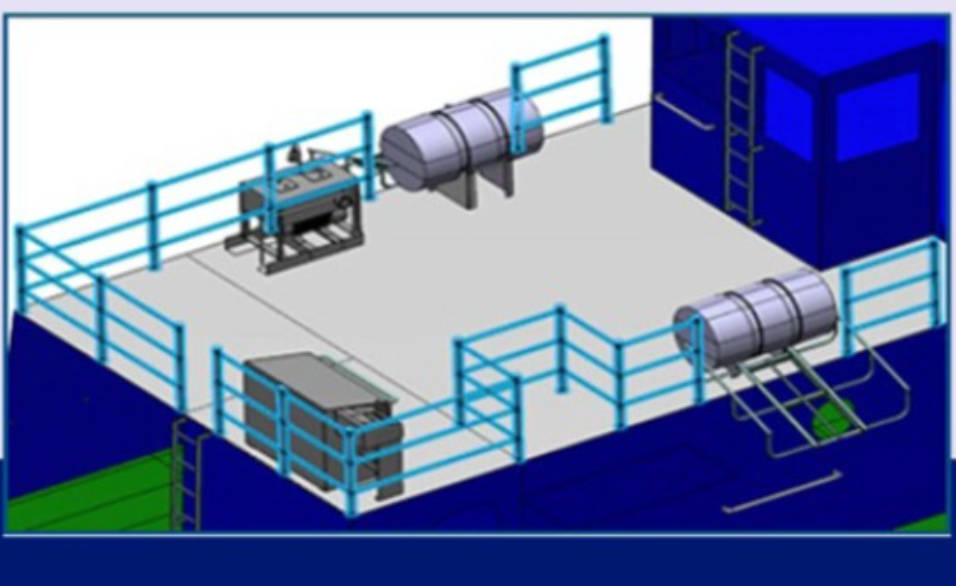 3DEXPERIENCE   Steel & Equipment Layout Designer (STELM-OC)