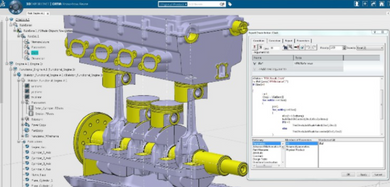 3DEXPERIENCE  Templates, Optimization & Rules Designer (TEO-OC)