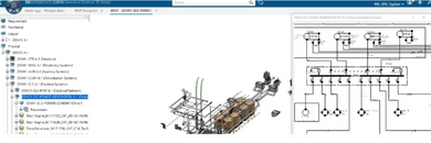 3DEXPERIENCE  Building and Civil 3D Electrical Engineer (BCELC-OC)