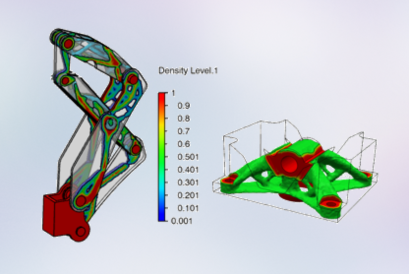 3DEXPERIENCE Basic Knowledge of CATIA Functional Generative Design Essentials Training