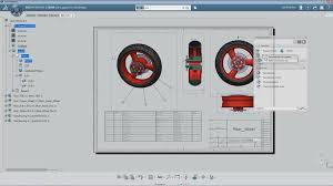 3DEXPERIENCE Mechanical Design Engineering (MDG)