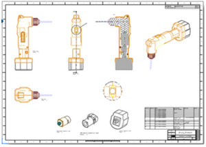 CATIA Drafting Expert (ONLINE) – Pointfar Automation