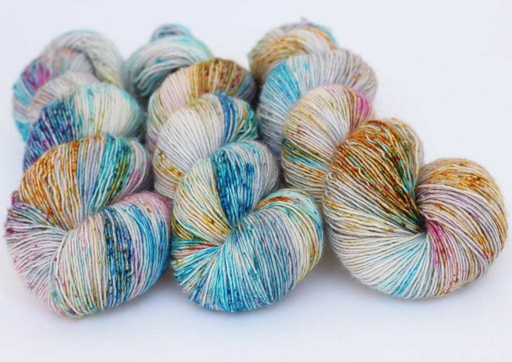 Luminous ~ Joy ~ Merino Singles