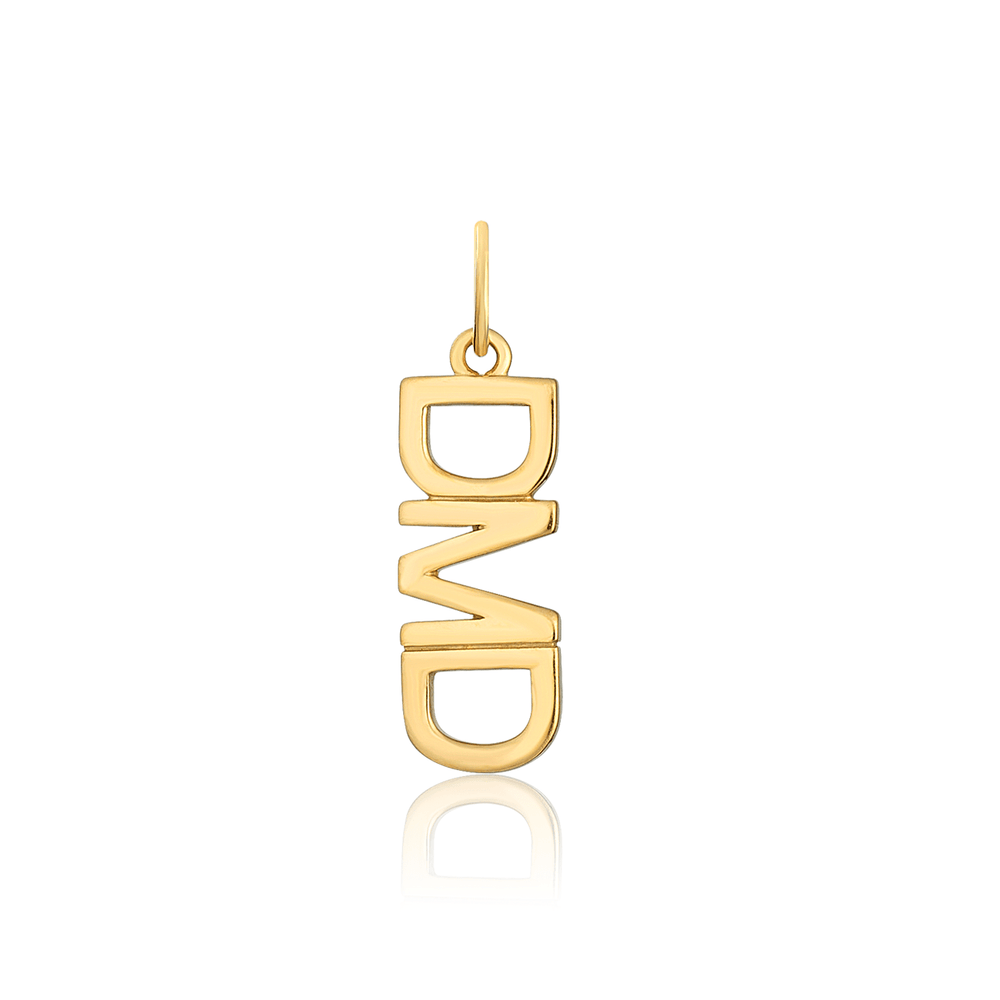 Doctor of Dental Medicine (DMD) Charm - V Coterie