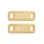 Floss Boss Sneaker Charms