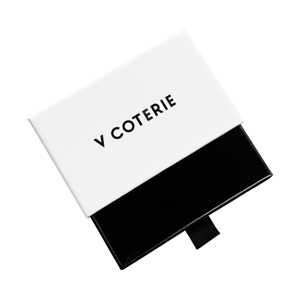 Gift Packaging - V Coterie