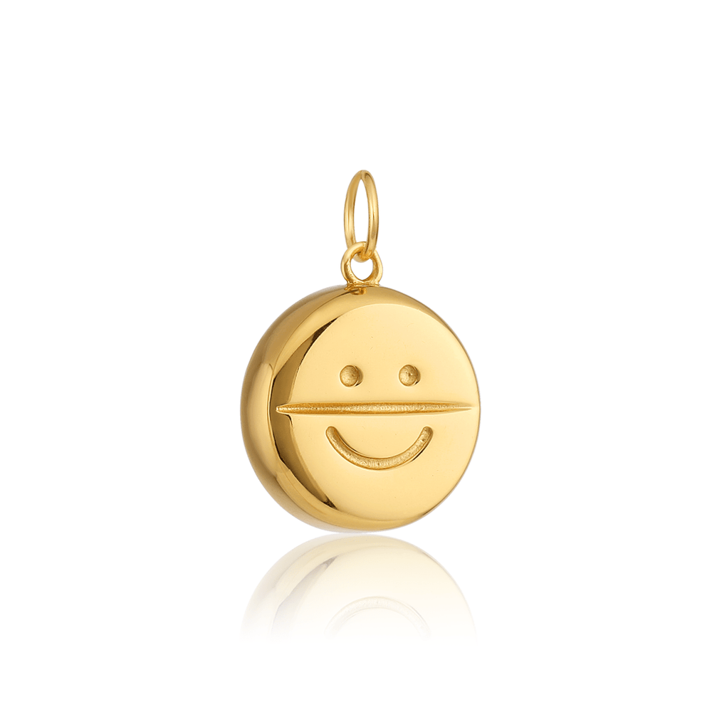 Happy Pill Charm - V Coterie