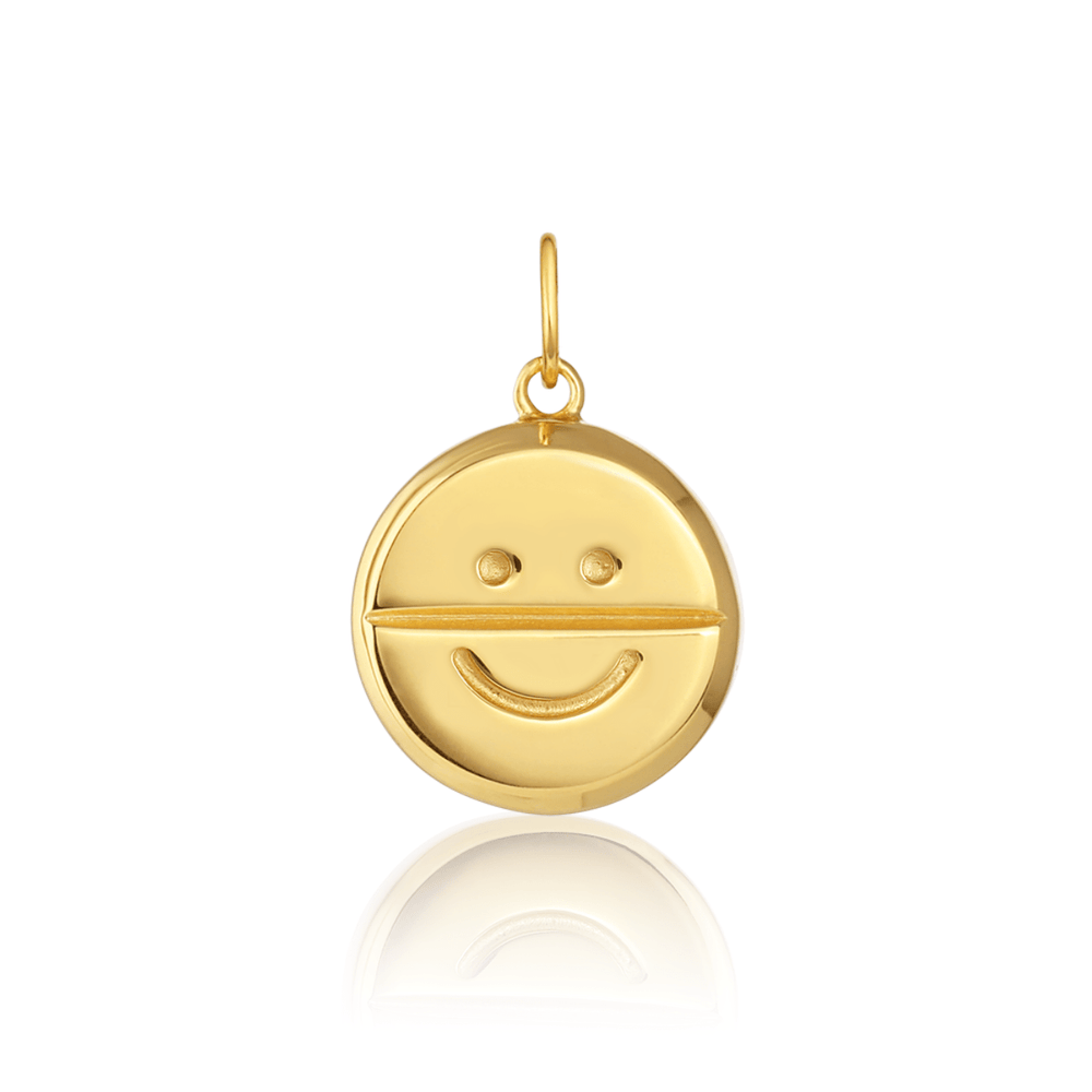 Happy Pill Charm