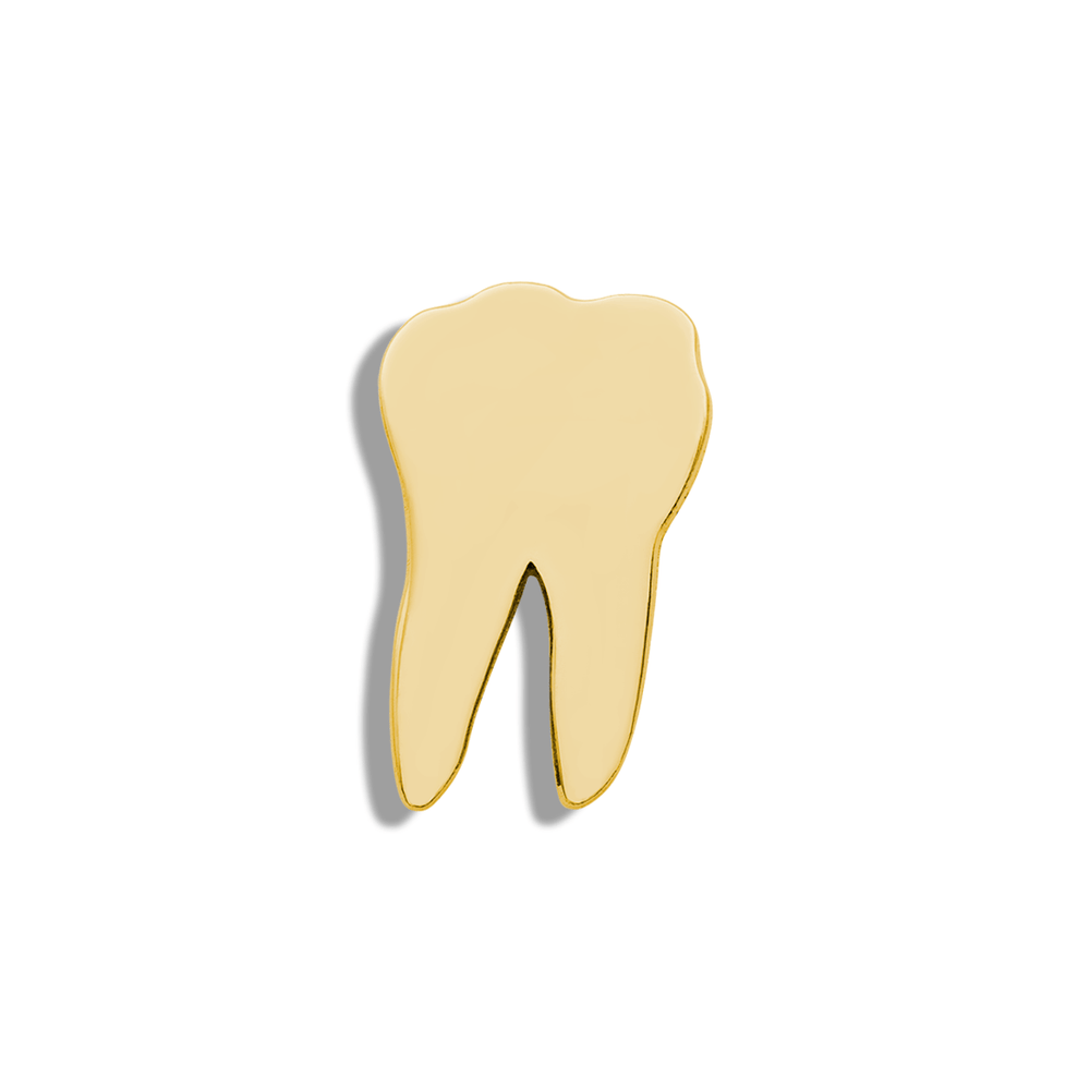 Mini Tooth (Blank)