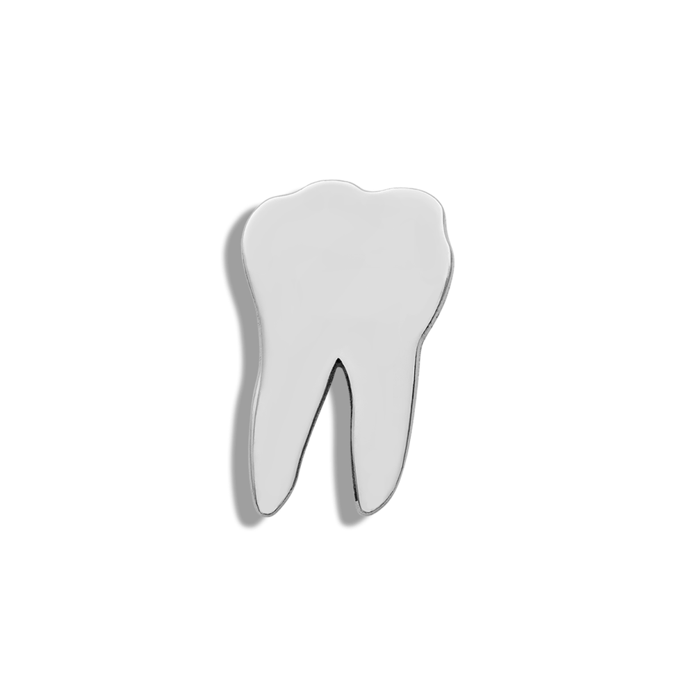 Mini Tooth (Blank) - V Coterie