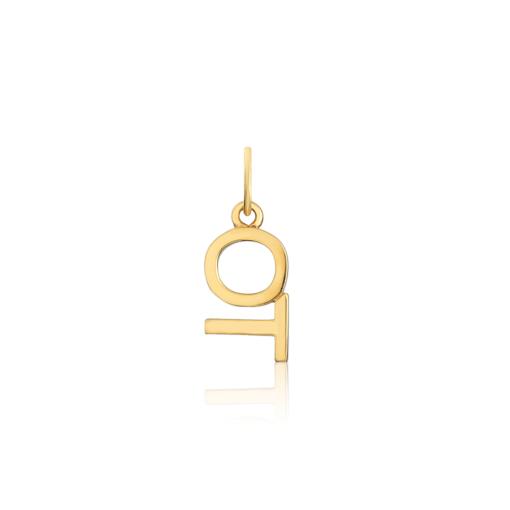 Occupational Therapy (OT) Charm - V Coterie