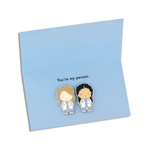 You're My Person (Best Friend Set) - V Coterie