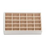 Pin Keeper Tray - V Coterie