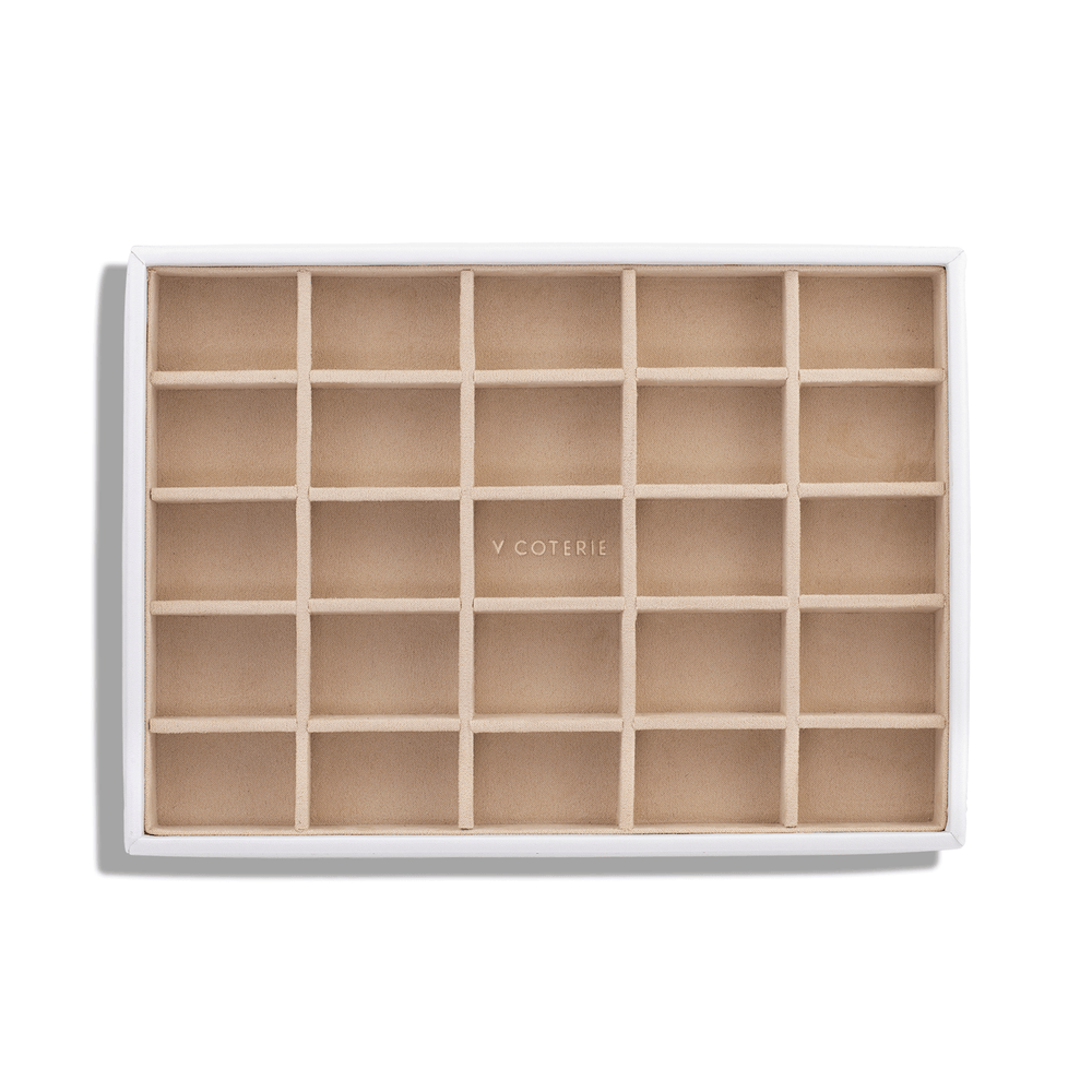 Pin/Jewelry Display Tray - V Coterie