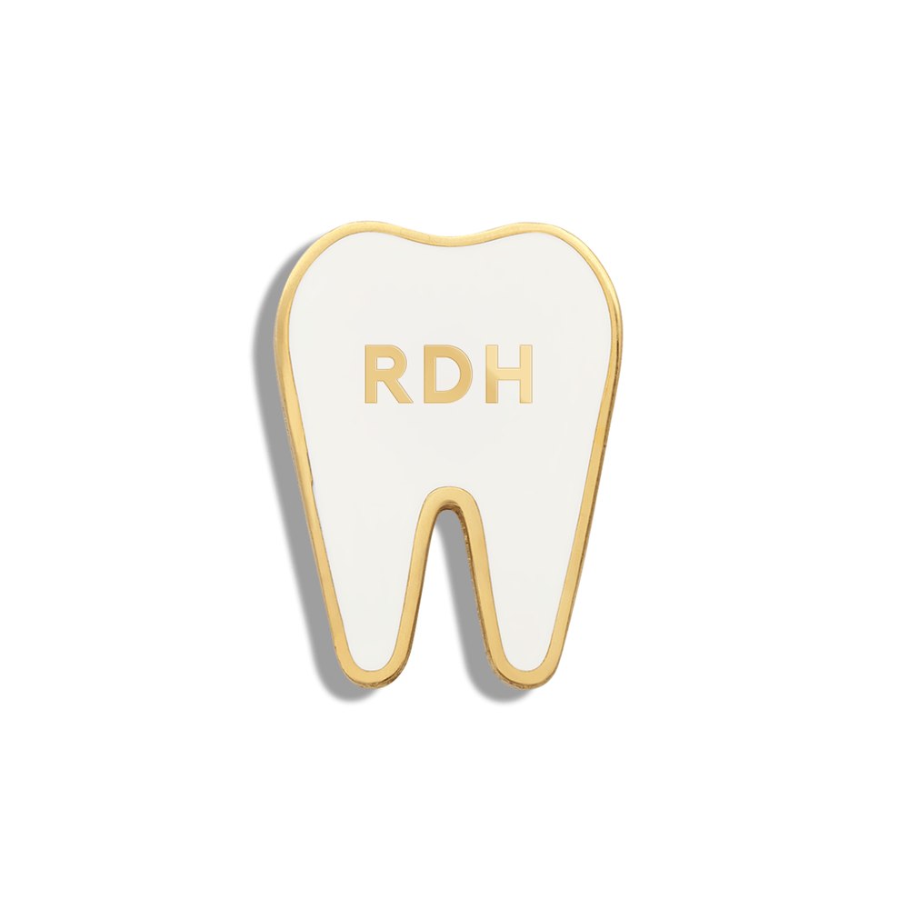 Registered Dental Hygienist (RDH)