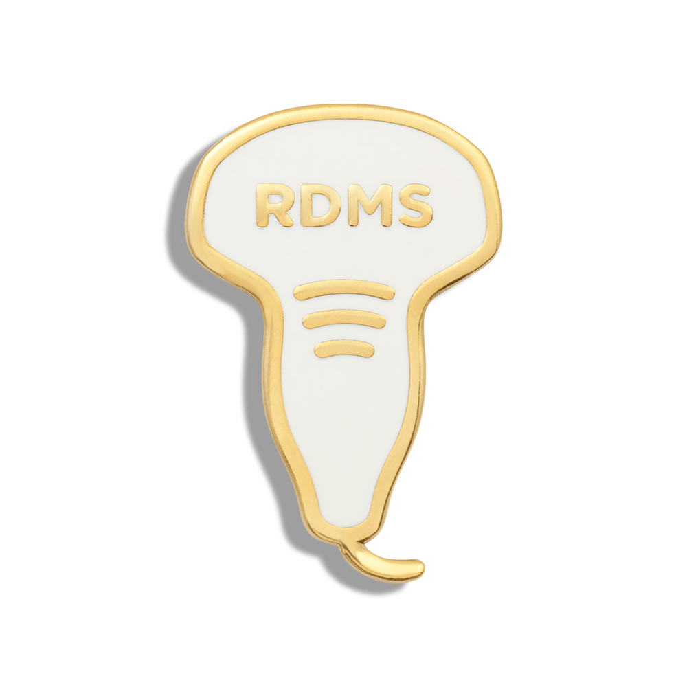 Registered Diagnostic Medical Sonographer (RDMS)