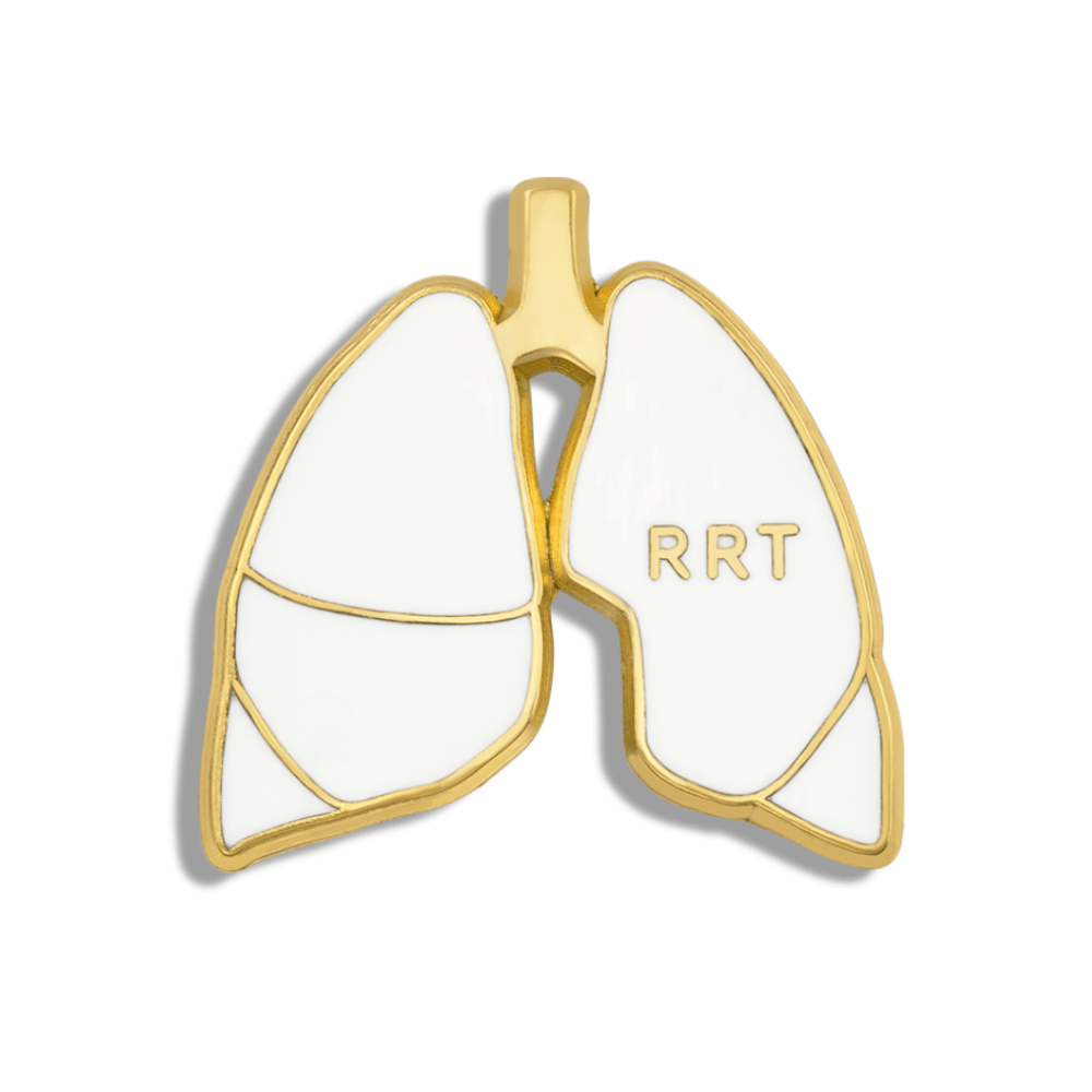Registered Respiratory Therapist (RRT)