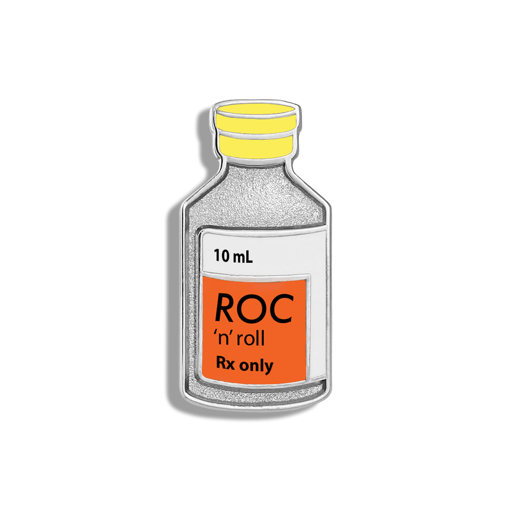 Roc 'n' Roll (Rocuronium)