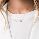 Stethoscope Necklace - V Coterie
