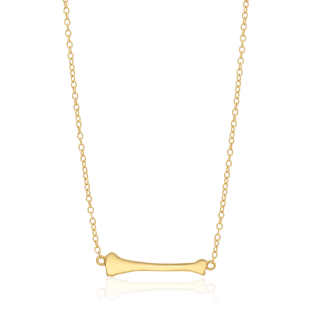 Tibia Necklace - V Coterie