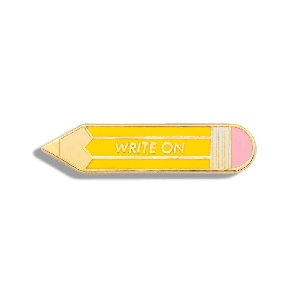 Write On (Pencil)